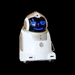 家用安防机器人