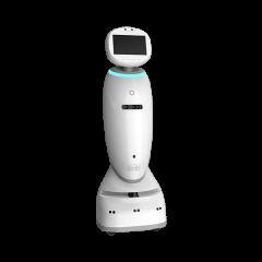 迎宾导览机器人
